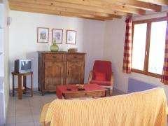 Maison de village des Certs d'Auris BLANC Eliane (1)