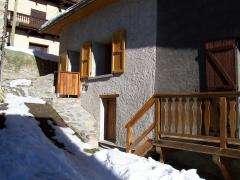 Maison de village des Certs d'Auris BLANC Eliane (2)