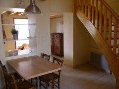 Maison de village des Certs d'Auris BLANC Eliane (3)