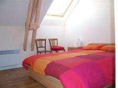 Maison de village des Certs d'Auris BLANC Eliane (4)