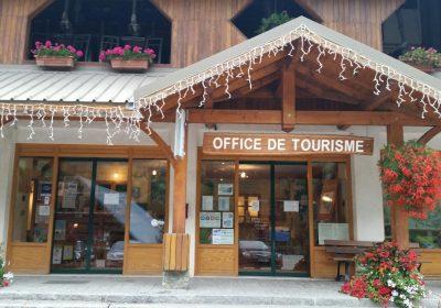 Bureau d'Information Touristique de Venosc-Les 2 Alpes
