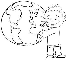 Spectacle enfant eco-citoyen