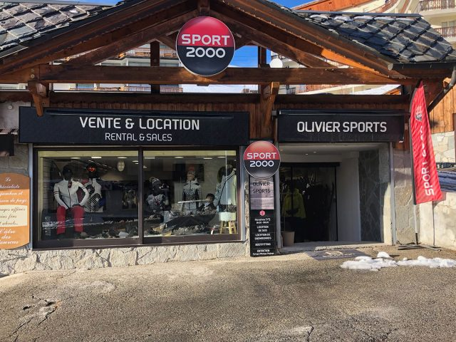 Olivier Sport 2000 by Signal