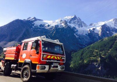 Centre Secours Sapeurs Pompiers du Pays de la Meije
