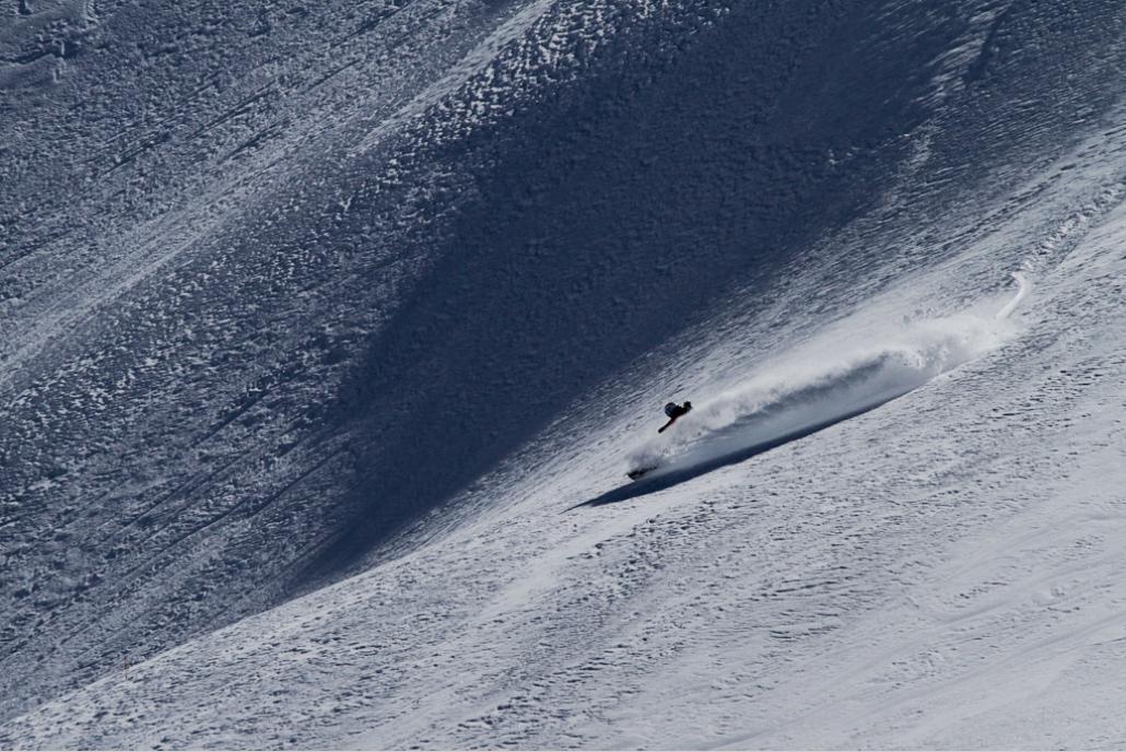 Stages de Ski / Snowboard freeride, Randonnée, Splitboard avec SnowLegend (3)