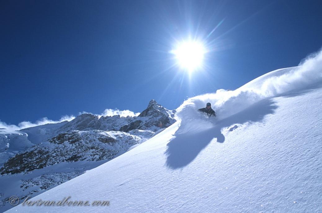 Stages de Ski / Snowboard freeride, Randonnée, Splitboard avec SnowLegend (1)