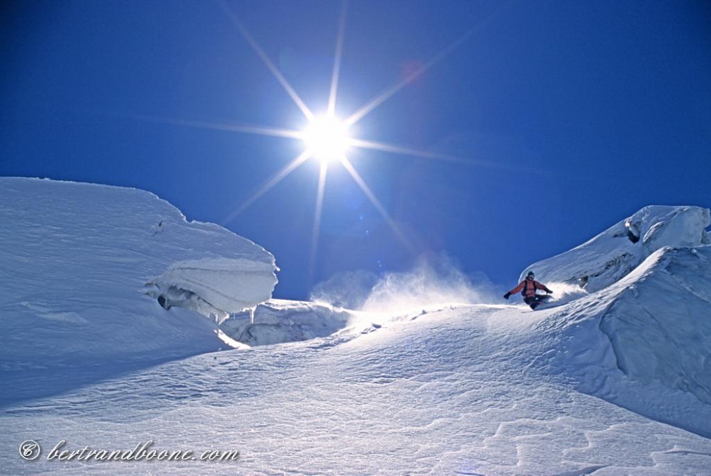 Stages de Ski / Snowboard freeride, Randonnée, Splitboard avec SnowLegend (5)