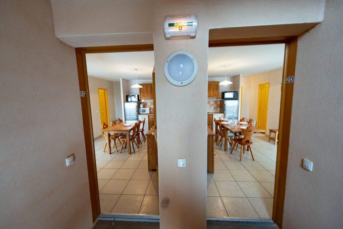 Cuisine et salle-à-manger