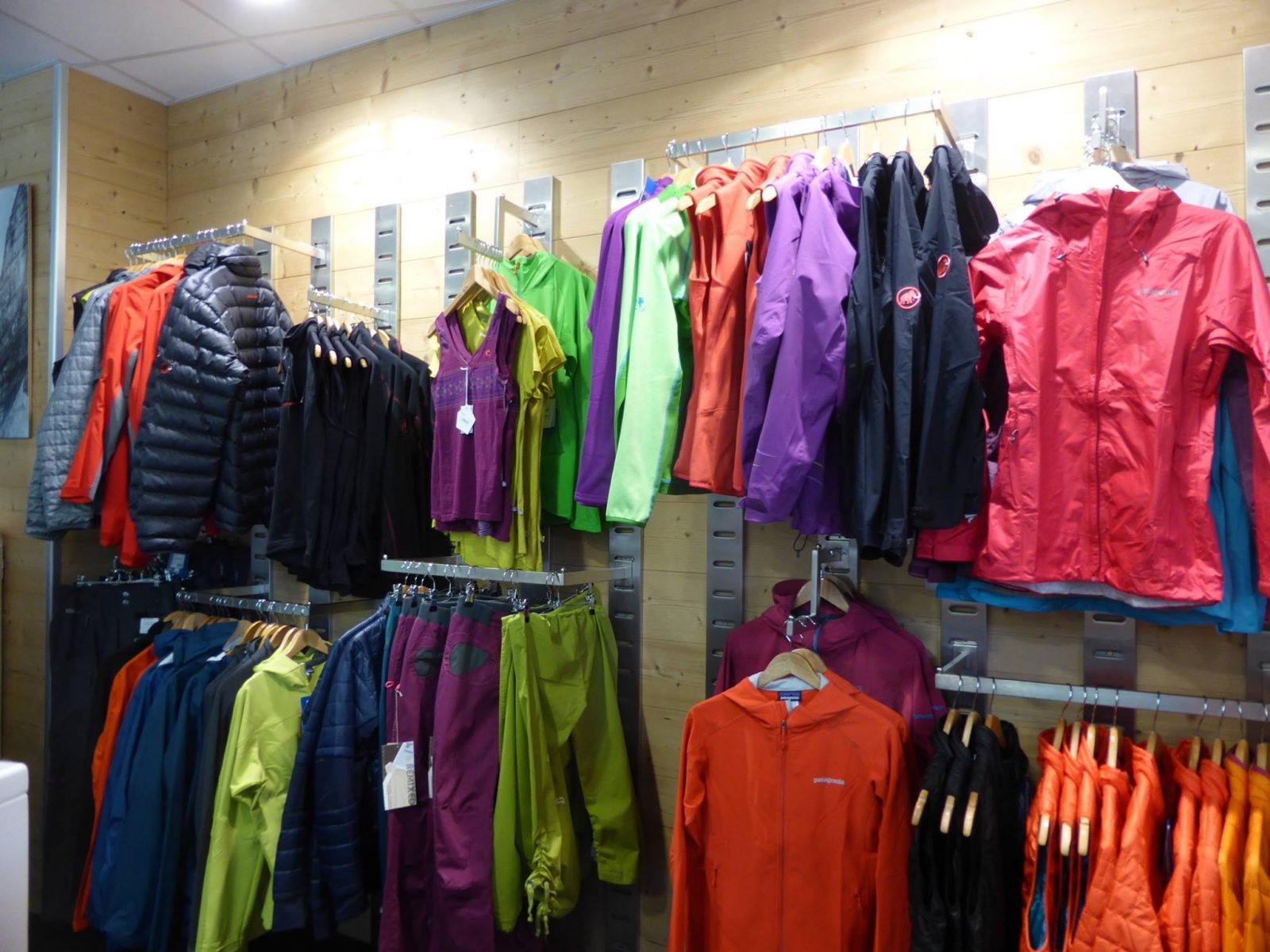 Magasin de sports – Objectif Meije (3)