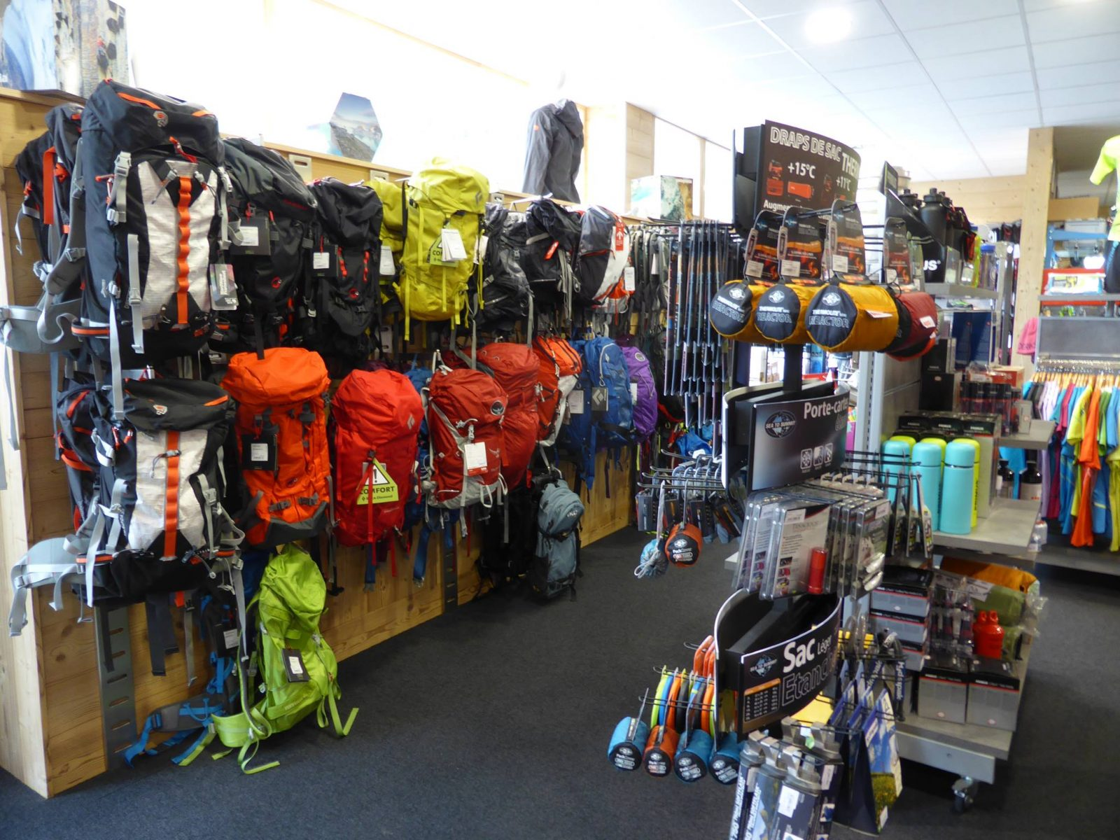 Magasin de sports – Objectif Meije (4)