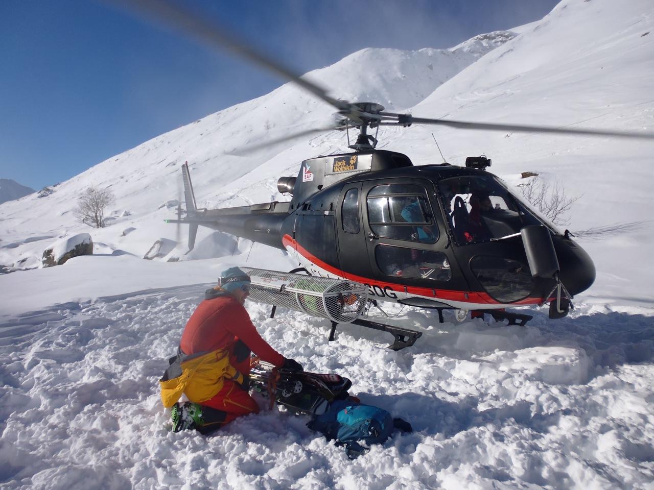 Bureau des Guides de l'Alpe d'Huez (4)
