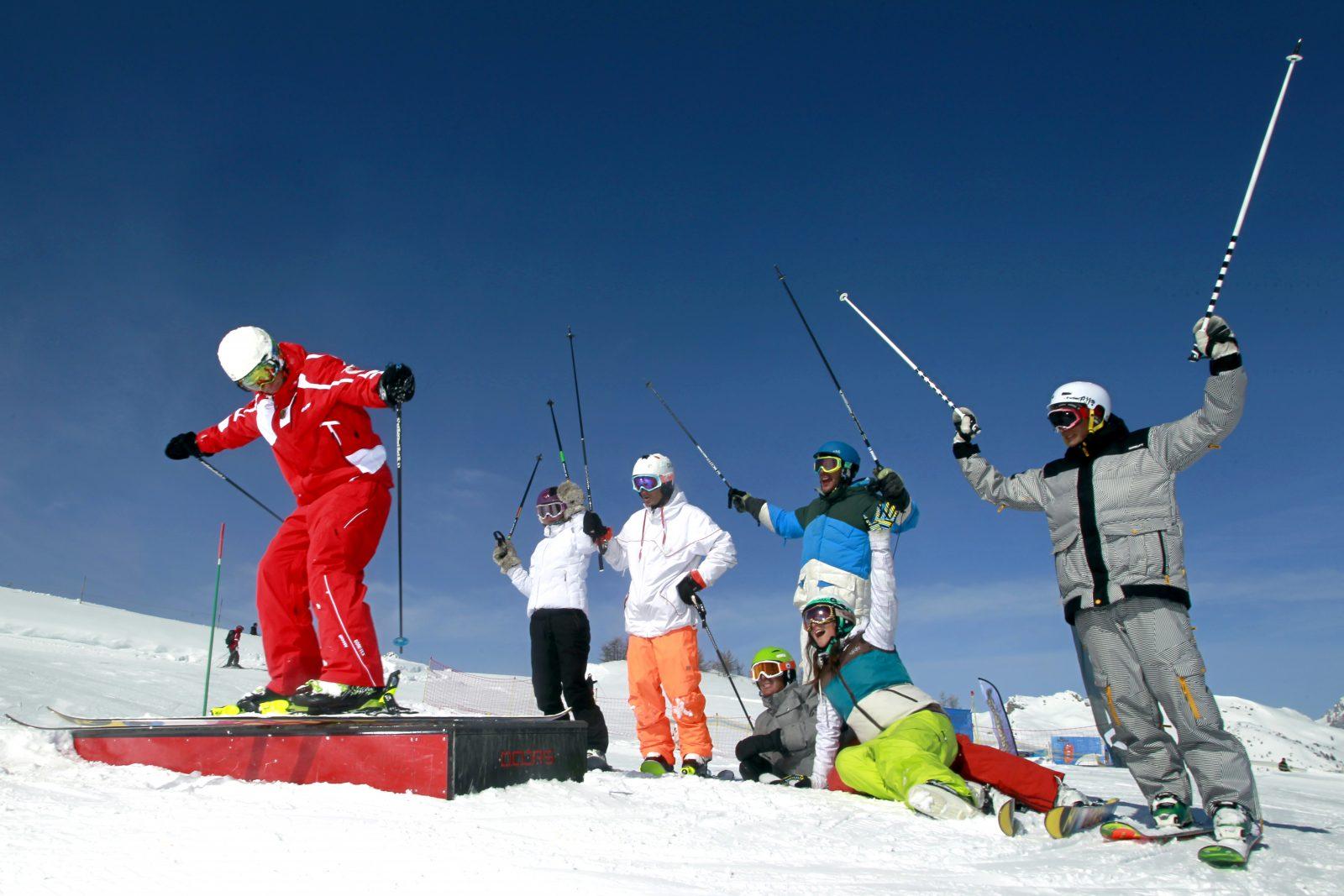 Ecole du Ski Français (2)