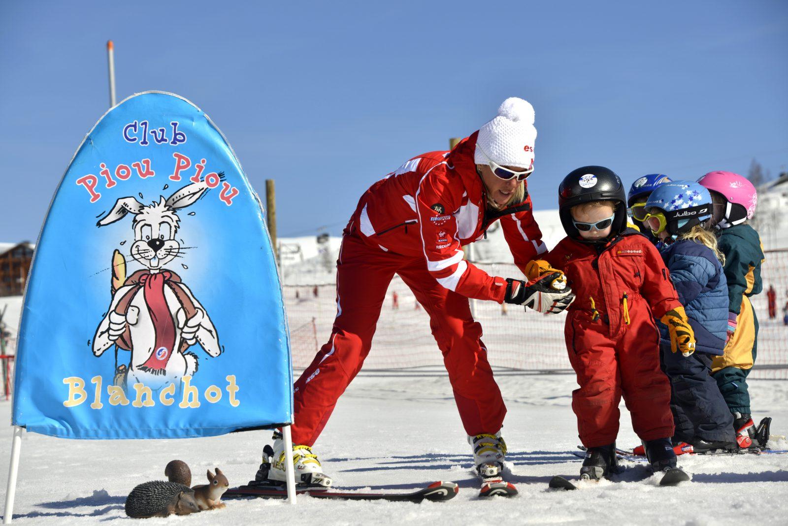 Ecole du Ski Français (1)