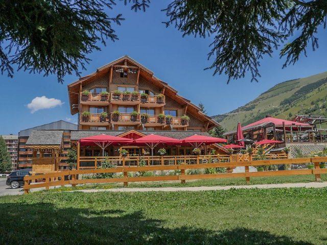 Hotel Côte Brune