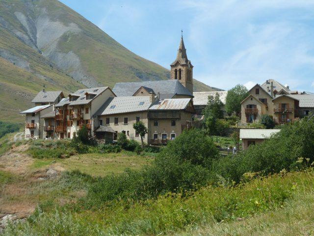 Village du Chazelet