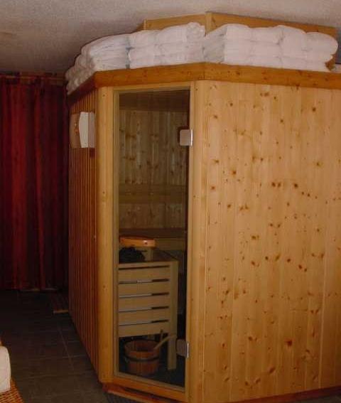 Sauna Les Enfetchores (1)