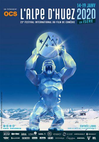 Festival du film de l'Alpe d'Huez 2020