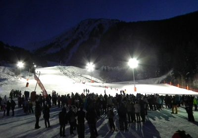 ANNULÉ – Ski nocturne