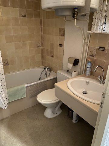 Salle de bain WC