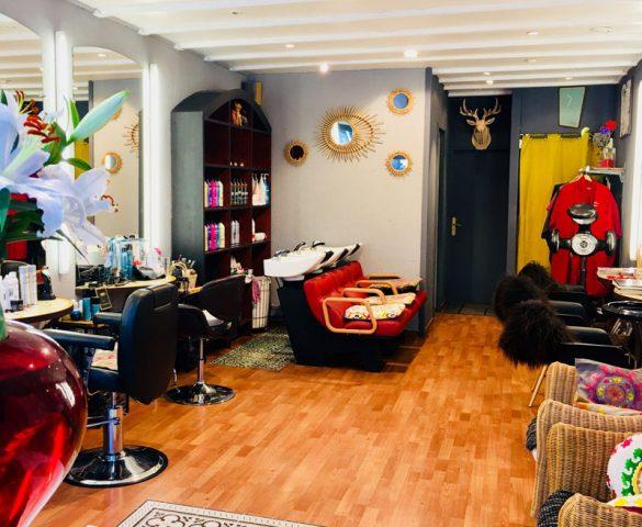 Le Salon de Séverine