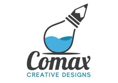 Création graphique – Comax