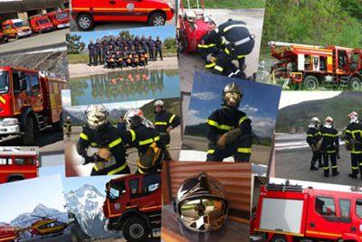 Sapeurs Pompiers des 2 Alpes