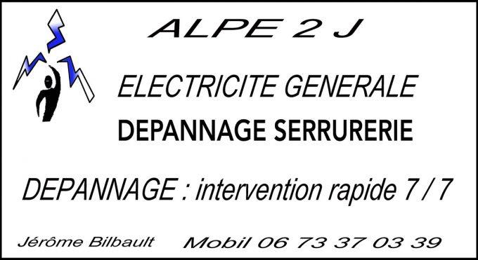 Alpe 2 J