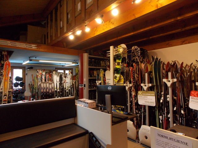 Magasin de sports SKISET (5)
