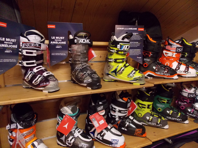 Magasin de sports SKISET (6)