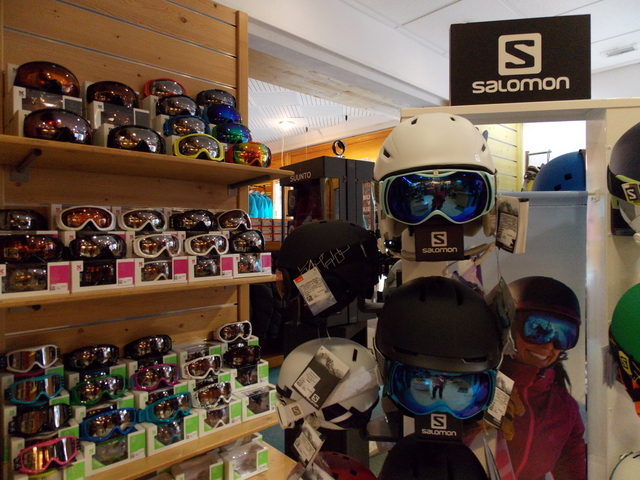 Magasin de sports SKISET (4)