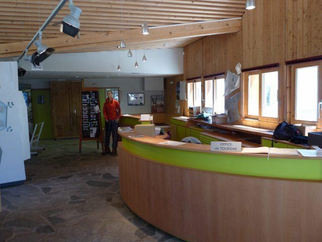 Office de tourisme la Bérarde