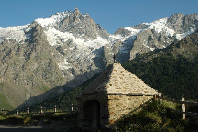 L'oratoire Saint-Anne du Chazelet