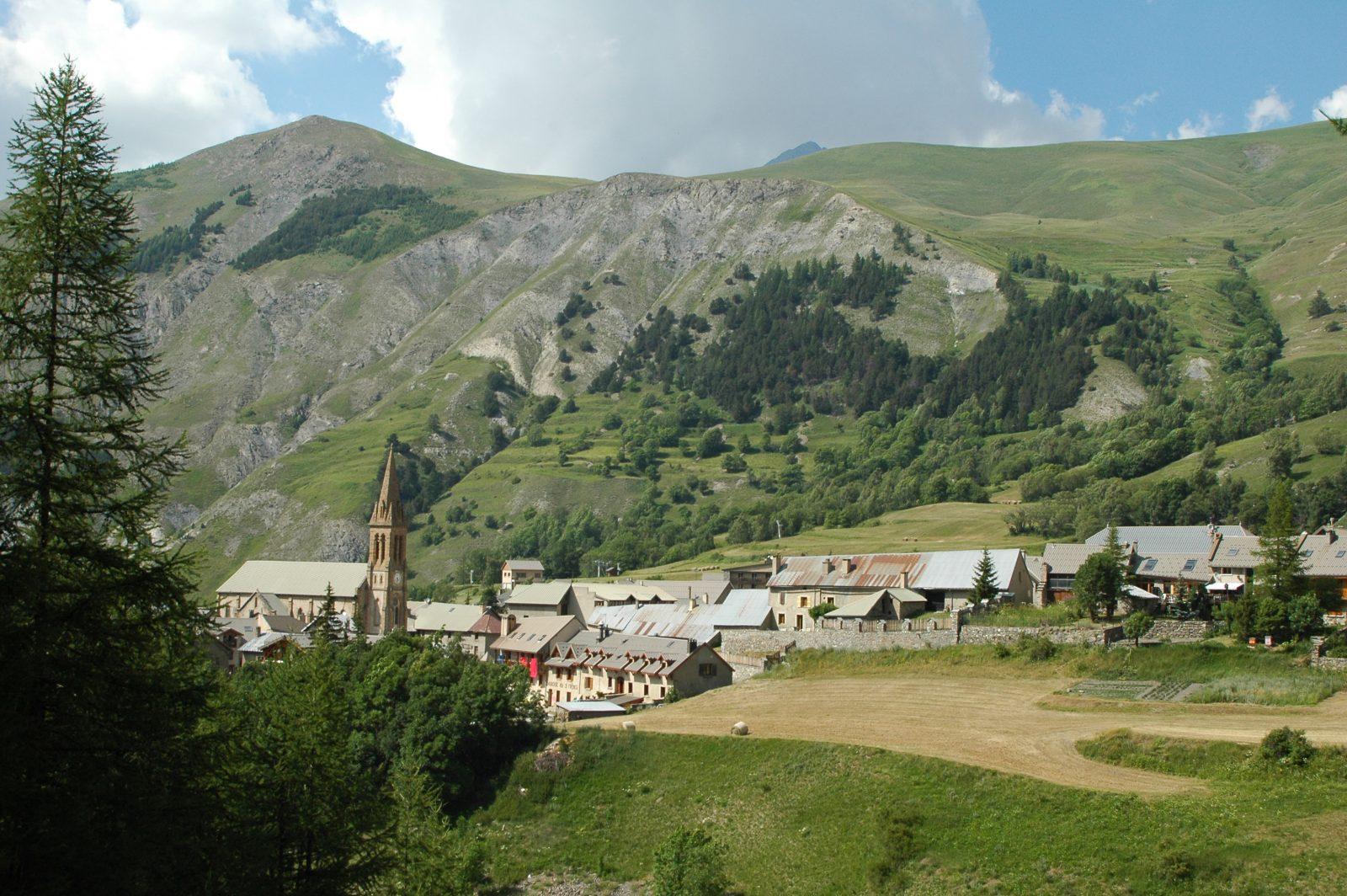 Villar d'Arène