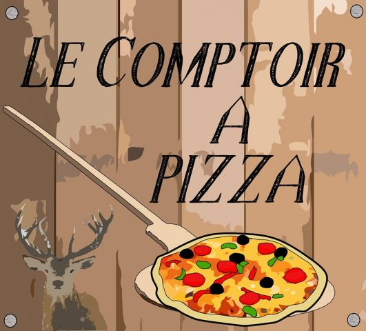 logo Le Comptoir à Pizza