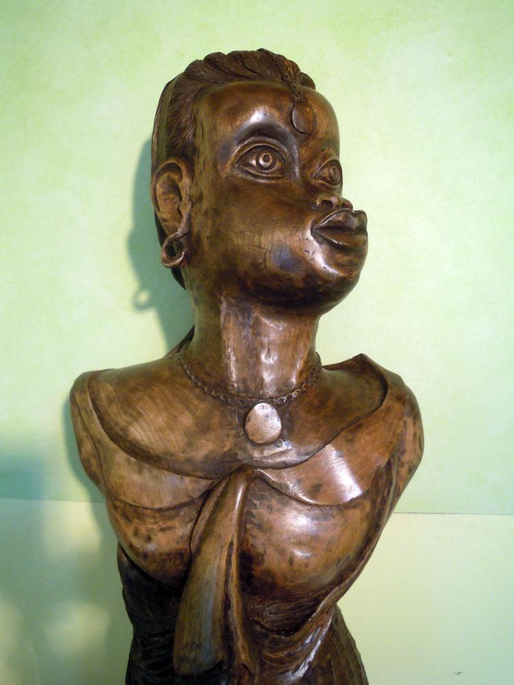 Formes et volumes –  Sculpteur (3)