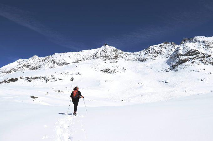 Col du Lac Blanc