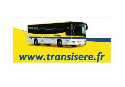 Transisère – Ligne 3000 – Grenoble / Bourg d'Oisans