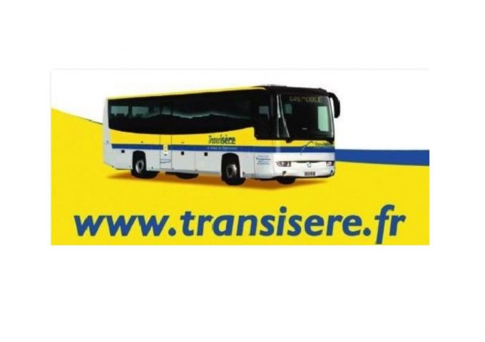 Bus Transisère