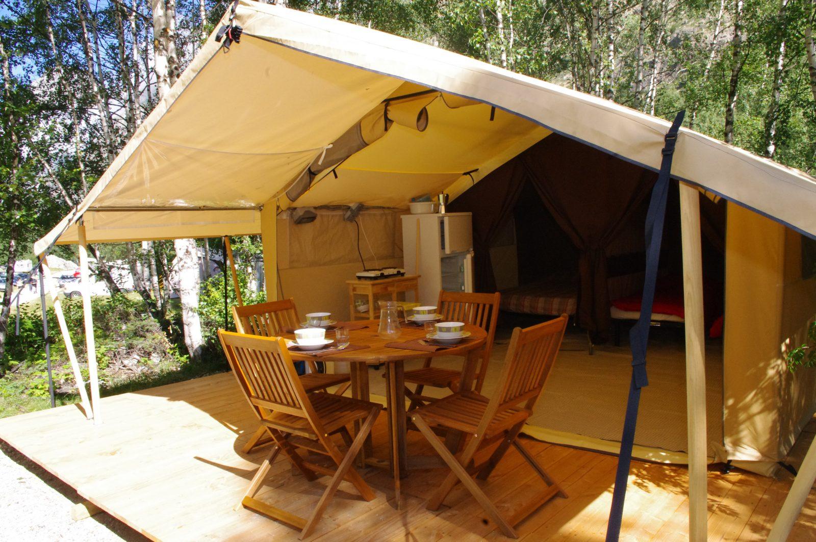 Camping de la Bérarde (3)