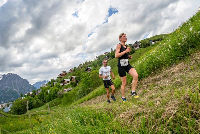 Rando trail – n°3 Vert – La Crête du Bras Catégorie : Circuit touristique Auteur : Office de tourisme de Villard reculas