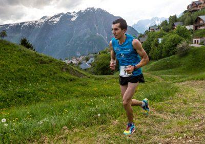 Col de Maronne – n°4 – Bleu