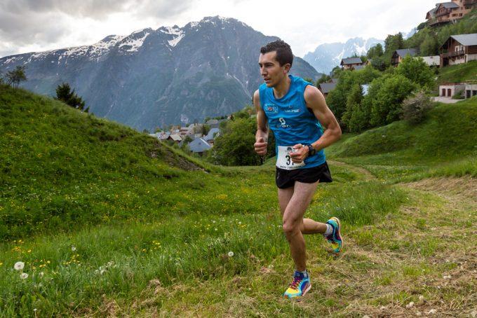 Rando trail – n°4 Bleu – Col de Maronne Catégorie
