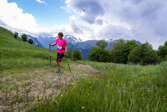 Rando trail – n°6 Bleu – La vallée de l'Eau d'Olle