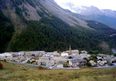 EldoradoRando – De la Grave à Villar d'Arène