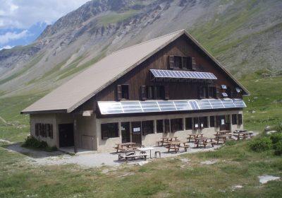 EldoradoRando – Les Lacs d'Arsine par l'Alpe