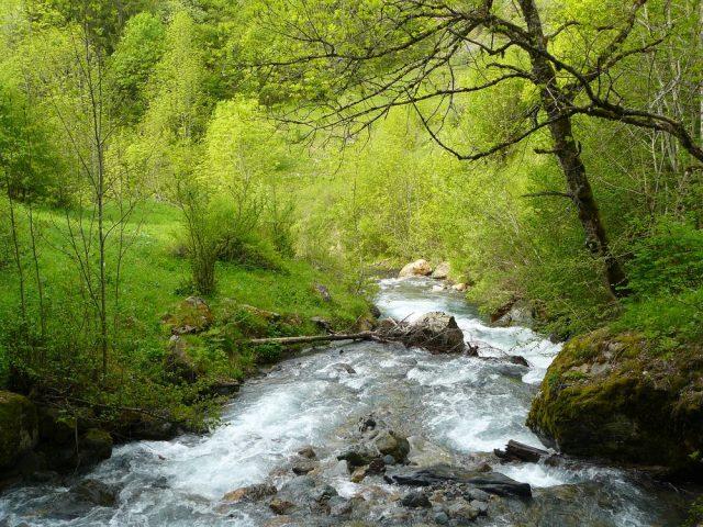 Natura 2000 – Col d'Ornon