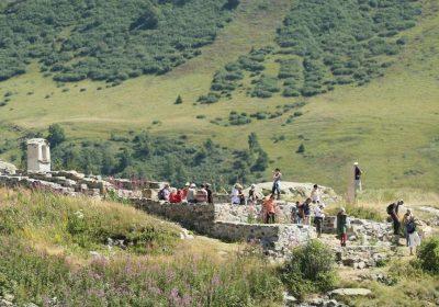 De l'Alpe d'Huez au col de Sarenne