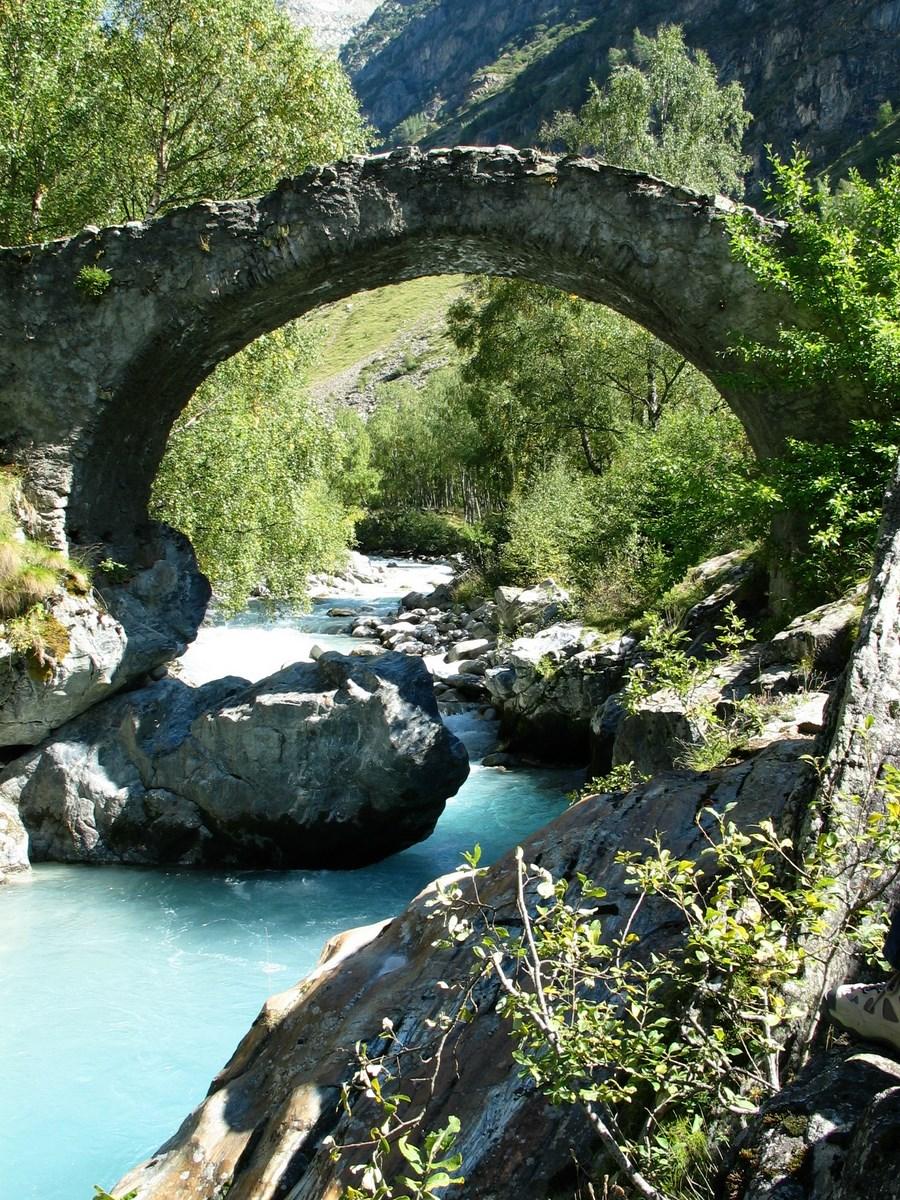 Rando – Refuge et vallon de la Lavey (2)