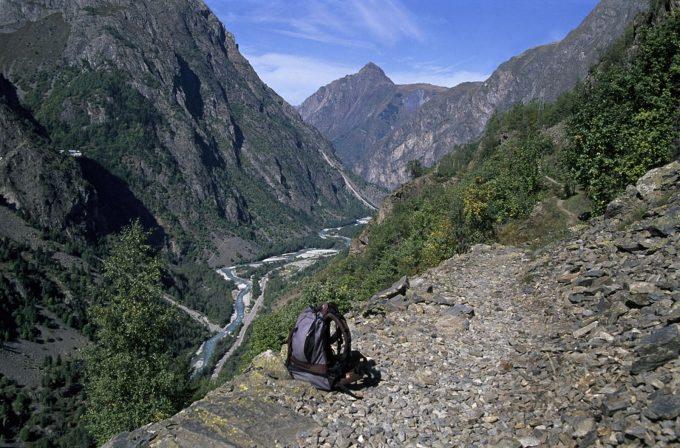 Sentier du Puy