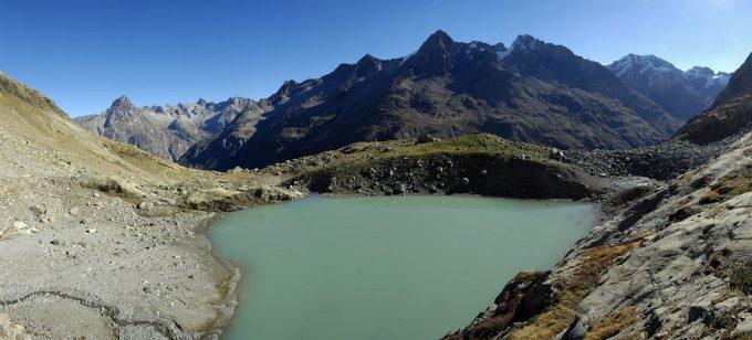 Lac des Beches